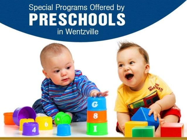 preschools in wentzville mo special programs offered by preschools in wentzville mo 606