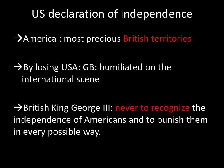 england and america special relationship legal