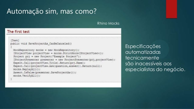 Várias versões Versão desenvolvedor  Versão mais legível  Sincronização???!!!