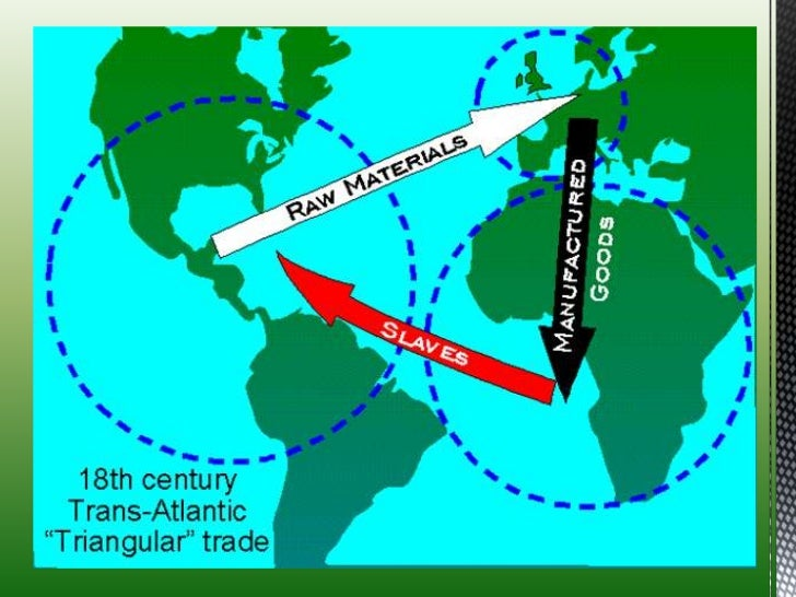 the slave trade helped industry but industry soon made more money than the slave trade1800s england abolished the slave tradethe us