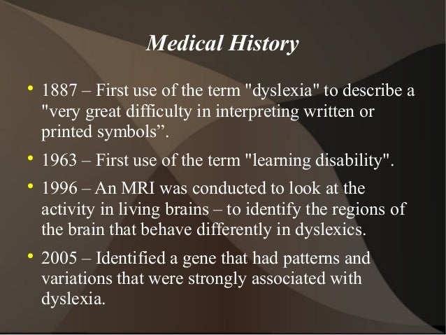 history of intellectual disabilities History of the dd act  which included a proposed legislative package with objectives regarding intellectual disabilities  a history of state and .