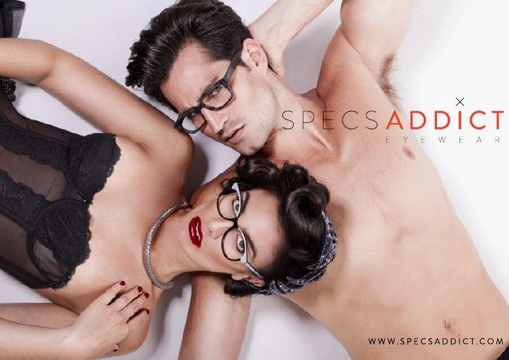 Who is Specs Addict ?