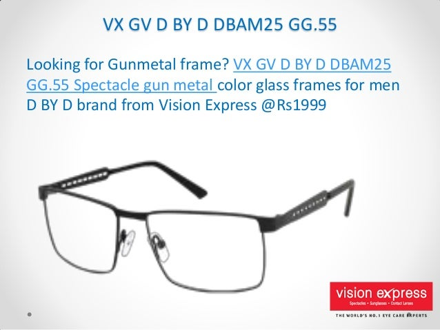 Spectacles & eyeglasses for men vision express india