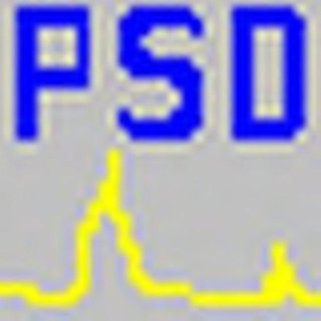 Spectral Estimation class