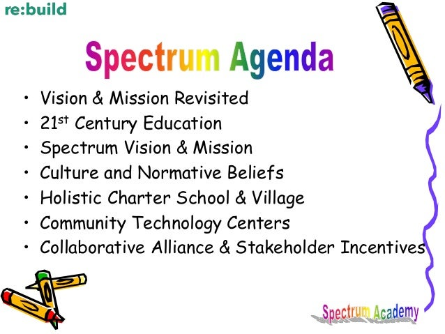 Re-Build.co Presentation - Spectrum Academy Slide 3