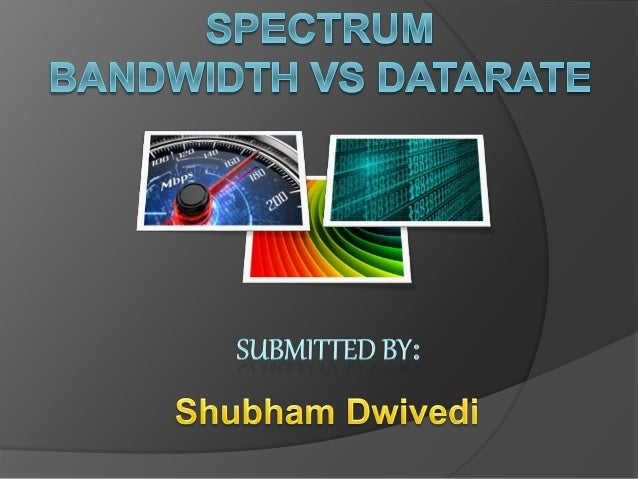 Spectrum: The radio frequency spectrum ranges from very low frequency radio waves at around 10kHz (30 kilometres wavelen...