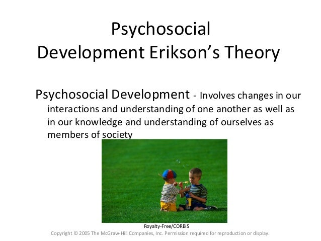 essay on psychosocial stage of development Psychosocial development essays: over 180,000 psychosocial development essays, psychosocial development term papers, psychosocial development research paper, book.