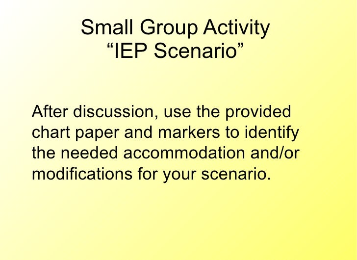 using the scenario provided discuss how In this exercise, we'll use the scenario manager to compare four sets of numbers:  small, medium, large and very large locations and their.