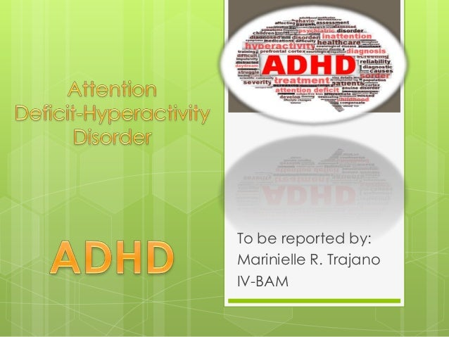 To be reported by:Marinielle R. TrajanoIV-BAM