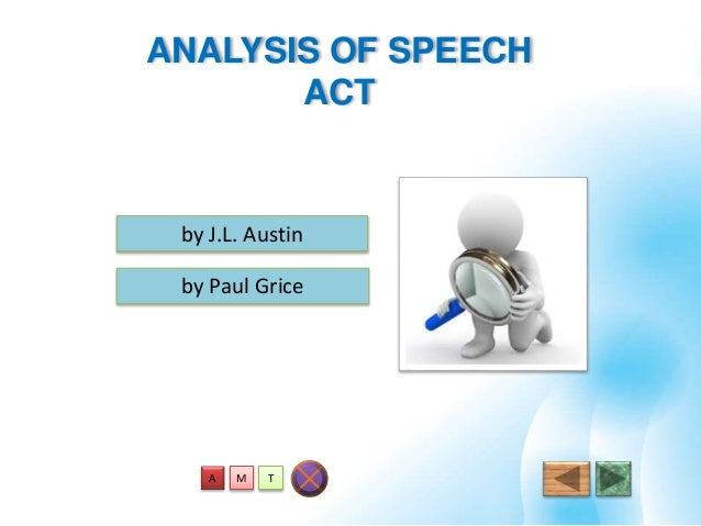 speech acts an essay on the philosophy of language 1969 Speech acts an essay in the philosophy of language speech acts an essay in the philosophy of language speech an essay in the philosophy of language (1969.