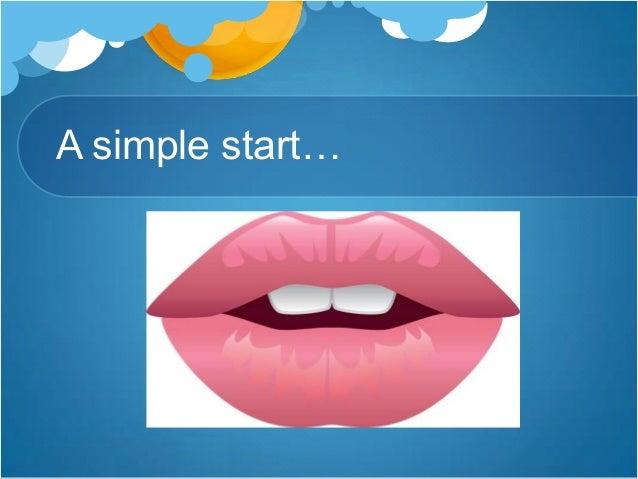 Speech class Week 2: Preparing for your first speech. Slide 3