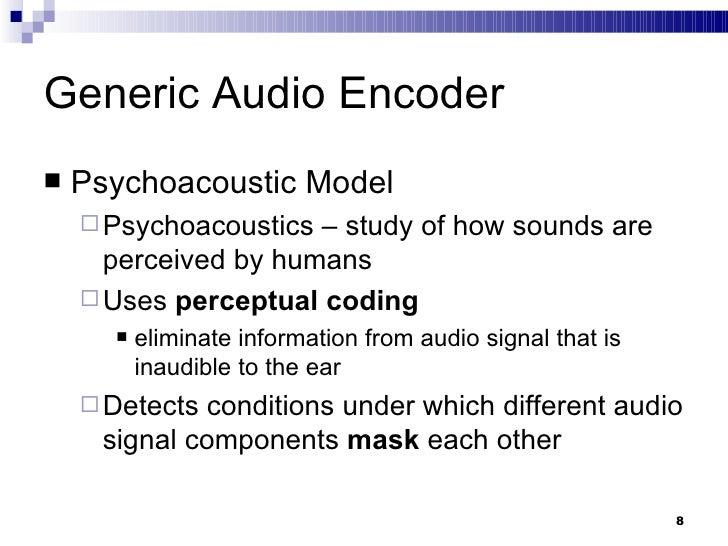 Speech Compression and Speech Coder Software