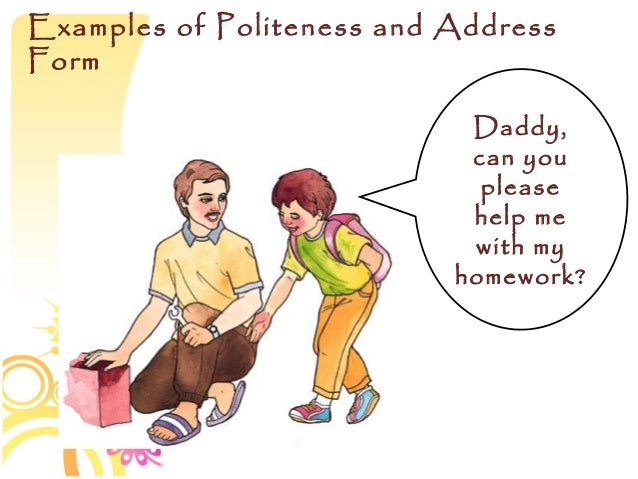 Phd thesis politeness