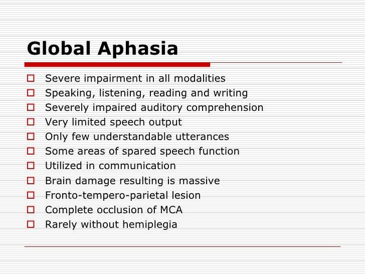 APHASIA GLOBAL ADALAH PDF