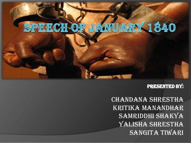 Presented by: Chandana shrestha Kritika Manandhar Samriddhi Shakya Yalisha Shrestha Sangita Tiwari