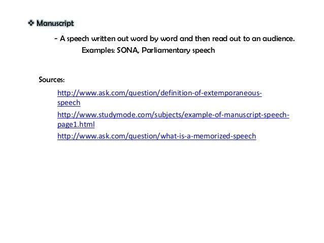 Speech Rp#2