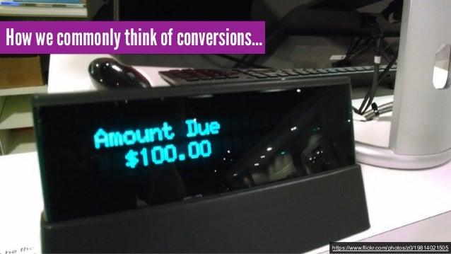 Speed: The 'Forgotten' Conversion Factor Slide 2
