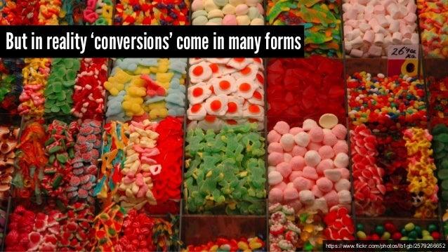 Speed: The 'Forgotten' Conversion Factor Slide 3