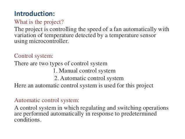 Speed controller for fan