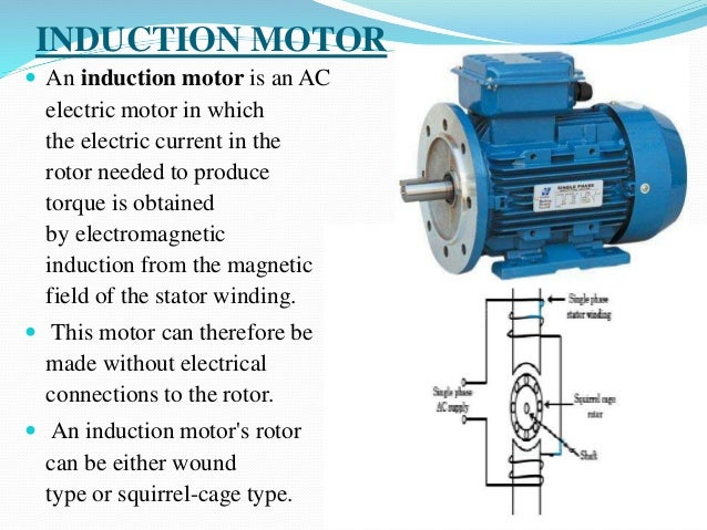 Speed control of single phase induction motor for Speed control ac motor single phase