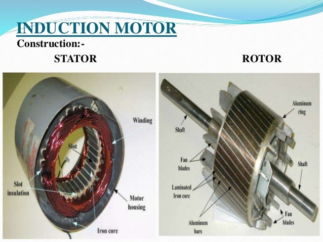testing and winding of induction motor Testing of motors - download testing of motor in electrical engineering when the stator or primary winding of a 3 phase induction motor is connected to a 3.