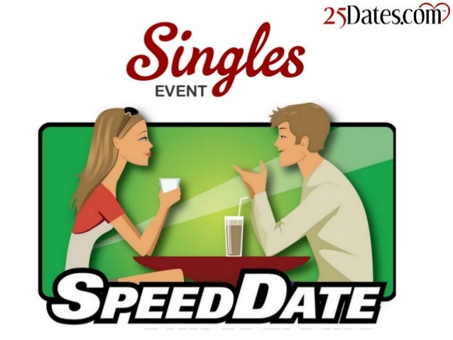Event speed dating