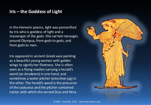 Speed of light [1 of 4] Concepts in Ancient Greece