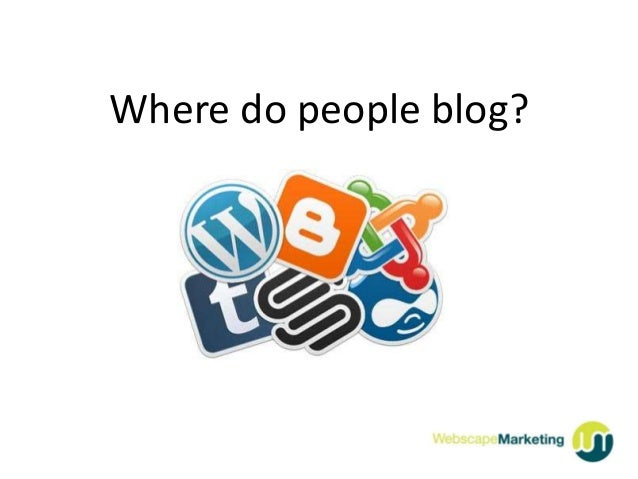 Benefits of Blogger Outreach Slide 3