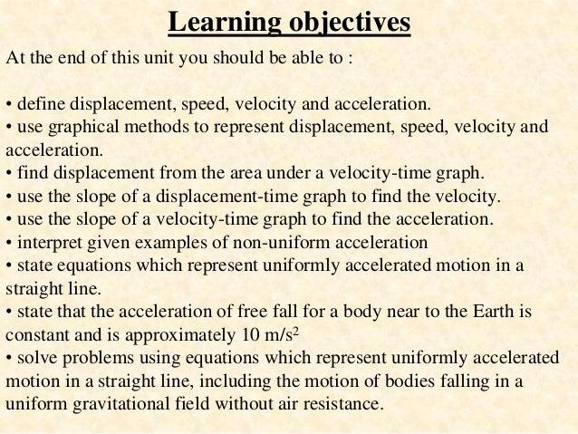 Speedvelocityacceleration – Speed Velocity Acceleration Worksheet
