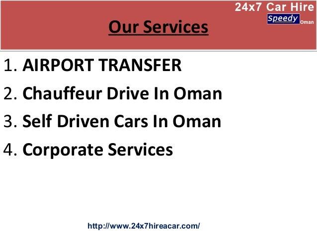 Speedy Rent A Car Oman