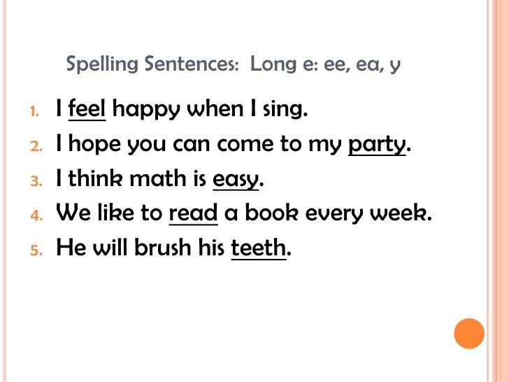 2nd grade spelling words pdf
