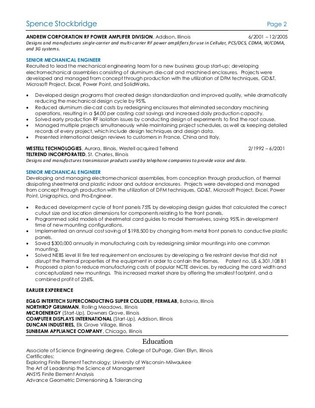 Engineering Professional Resume | Resume Template and Professional ...