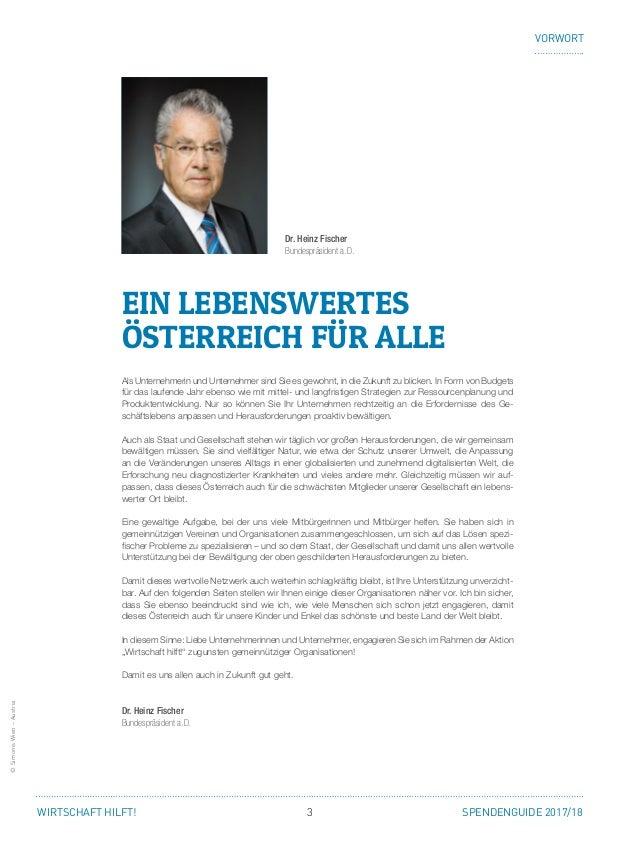 52dc356fb7 Spendenguide für Unternehmen 2017/18