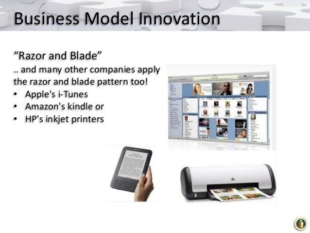 Spentrep Business Model Innovation Reported By Emmanuel