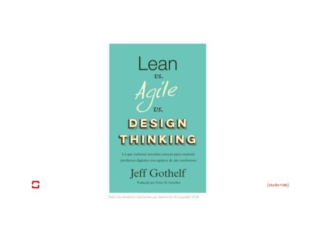 User Experience Designer o Customer Experience Designer:  ¿Y ahora que !@#$!& le pongo a mis tarjetas de presentación? Slide 3