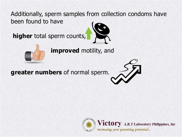 Excellent message)) specimen for sperm count