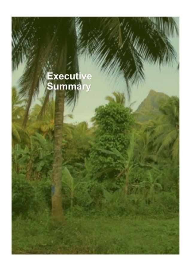 Southern Palawan Ecosystem Accounts Slide 2