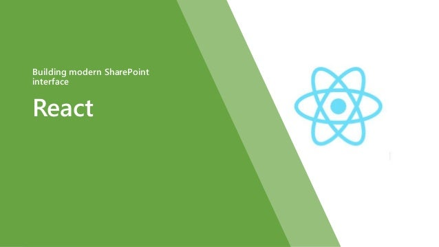 angular vs react  building modern sharepoint interfaces