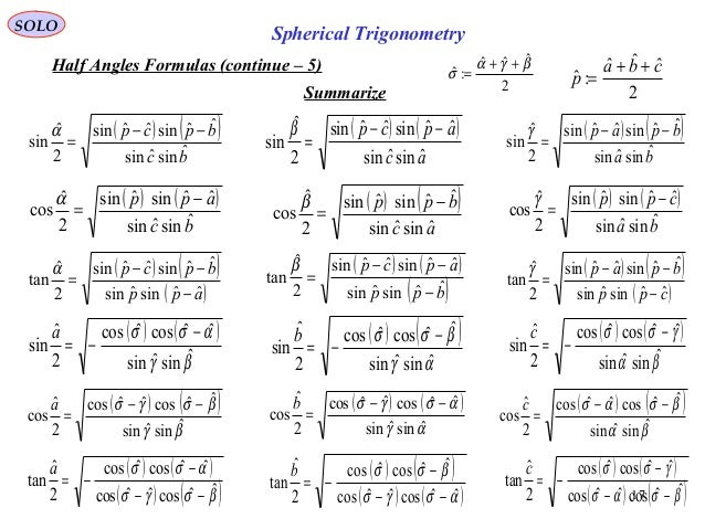 Plane And Spherical Trigonometry Book Pdf