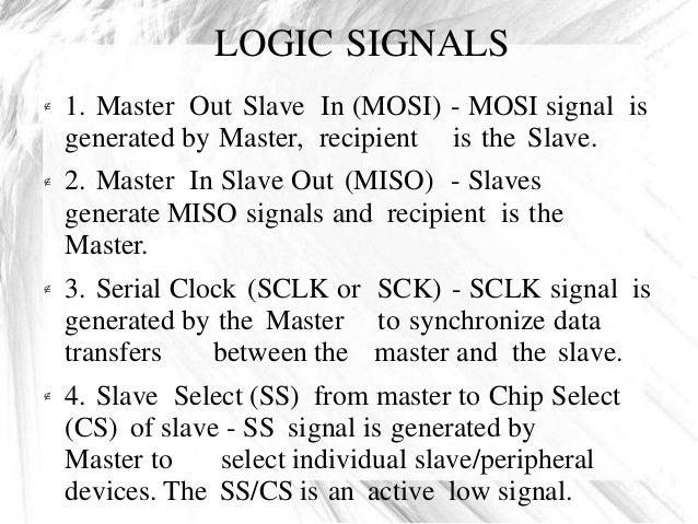 Simple Serial Interface