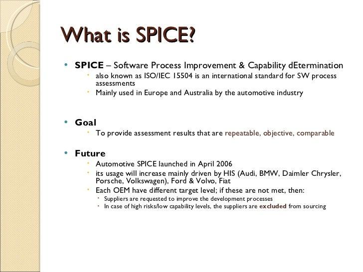 Automotive Spice In Practice Pdf
