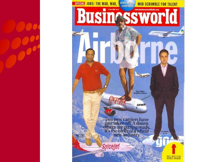 spicejet annual report Spicejet airlines companies in india author bharath k a  airlines &  spicejet airlines  the help of the annual reports published by them.