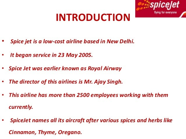 swot analysis of spicejet Invite credit card holder to pay requester details requester name.