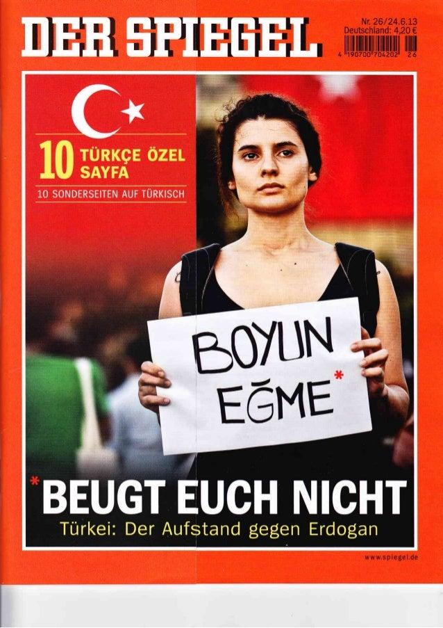 Spiegel 26 13