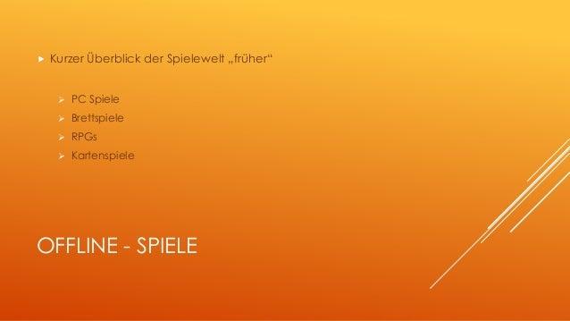 """ Kurzer Überblick der Spielewelt """"früher""""   PC Spiele   Brettspiele   RPGs   Kartenspiele  OFFLINE - SPIELE"""