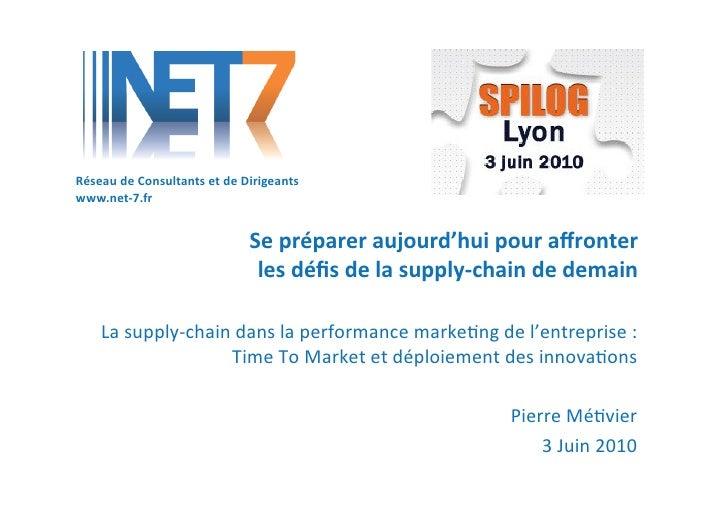 Réseau  de  Consultants  et  de  Dirigeants   www.net-‐7.fr                                                ...