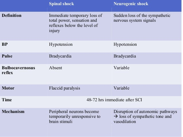 Diseases Of Spinal Cord