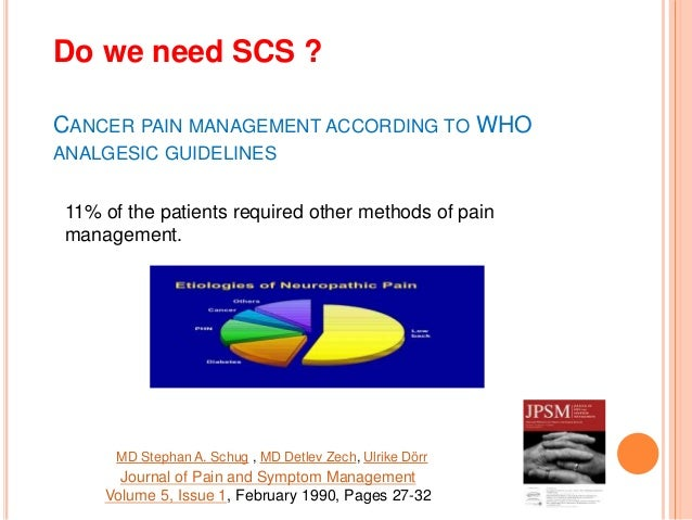 Palliative Medicine A systematic review of the use of.