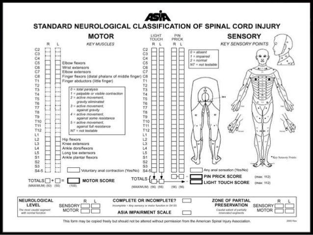 Spinal injury Dr. sundar karki
