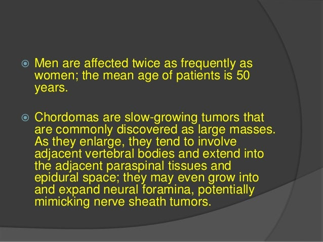  6. Spinal tumors associated with. A. NF 1. B. NF 2. C. VHL.